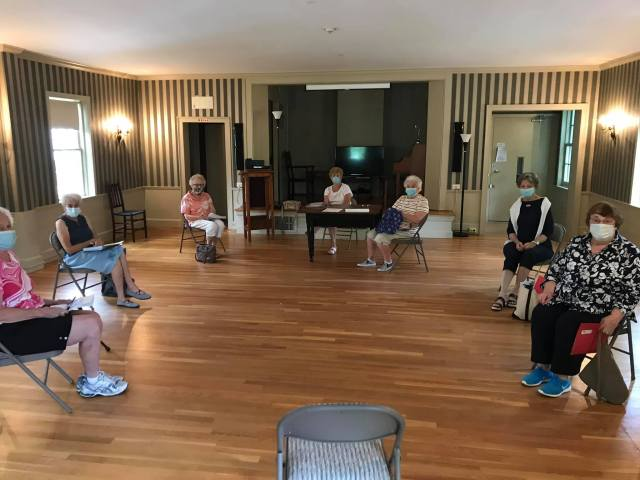 AWC 6-20 Board Meeting